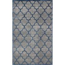 Koberec Eco Rugs Blue Morroco, 80×150 cm
