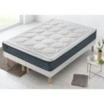 Dvojlôžková posteľ s matracom Bobochic Paris Tendresso, 90&...