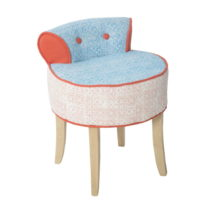 Stolička s konštrukciou z borovicového dreva Mauro Ferretti Sedia Argen...