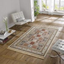 Svetlý koberec Mint Rugs Majestic Square, 70 x 140 cm