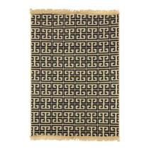 Béžovo-modrý koberec Ya Rugs Tee, 120x180c...