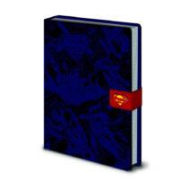 Zápisník A5 Pyramid International DC Comics: Superman, 120 strán