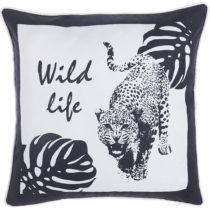 Obliečka na vankúš Apolena Exotic Wild Life, 43×&...