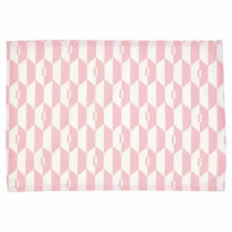Ružové bavlnené prestieranie Green Gate Aurelie, 40×&...