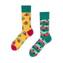 Ponožky Many Mornings Watermelon Splash, veľ.39-42