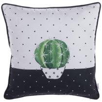 Obliečka na vankúš Apolena Dot Cactus, 43×...