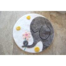 Kúpeľňová predložka s motívom slona Alessia...
