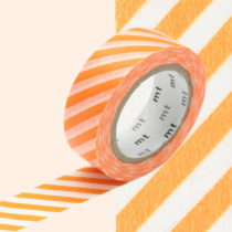 Washi páska MT Masking Tape Nadine, návin10m
