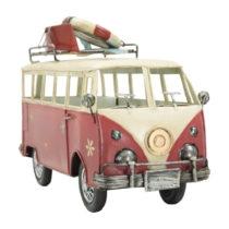 Dekorácia v tvare autobusu Mauro Ferretti