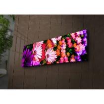 Podsvietený obraz Ashley, 90×30 cm