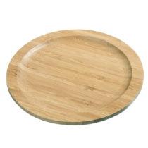 Bambusový tanier Kosova, 20cm