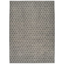 Sivý koberec Universal Stone Darko Gris, 120×170 cm