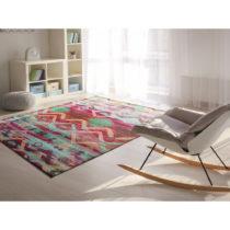 Koberec s prímesou bavlny Universal Chenille Zuranna, 160 × 230 cm