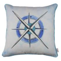 Obliečka na vankúš Apolena Compass, 43×43 ...
