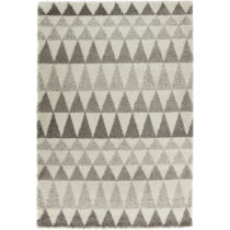 Sivý koberec Mint Rugs Allure Grey, 160 x 230 cm
