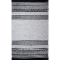 Behúň Muro Gris, 80×300 cm