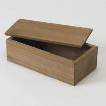 Úložný box z jedľového dreva Compactor Vintage, &...