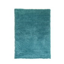 Tyrkysový koberec Flair Rugs Cariboo Turquoise, 80×150&#xA...