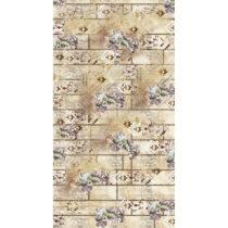 Odolný koberec Vitaus Erika, 50×80cm