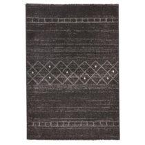 Hnedý koberec Mint Rugs Stripes, 120 x 170 cm
