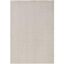 Sivý koberec vhodný aj do exteriéru Meadow, 140×&#...