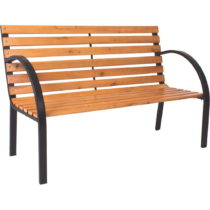 Záhradná lavica ADDU Bellevue
