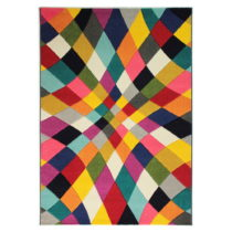 Koberec Flair Rugs Spectrum Rhumba Multi, 120 × 170 cm
