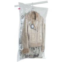 Závesný vákuový obal na šaty Compactor Espace, d&#...