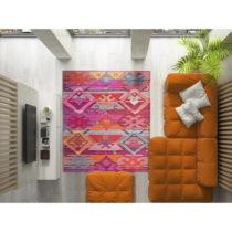 Koberec s prímesou bavlny Universal Alica Rosanna, 160 × 230 cm