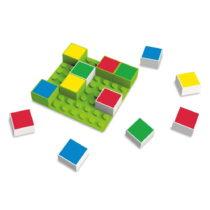 Vzdelávacia hra Hubelino Sudoku