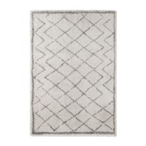 Svetlý koberec Mint Rugs Belle, 80 × 150 cm