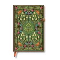 Linkovaný zápisník s tvrdou väzbou Paperblanks Poetry in Bloom, ...