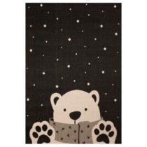 Detský koberec Zala Living Bear, 120×170cm