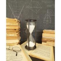 Presýpacie hodiny Orchidea Milano, ⌀ 8 cm