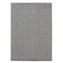 Koberec Petronas Grey, 117x167 cm