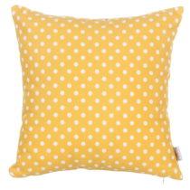 Vankúš s náplňou Yellow Dots