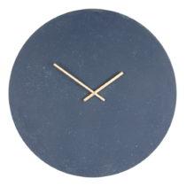 Sivé drevené nástenné hodiny House Nordic Paris, ⌀&am...
