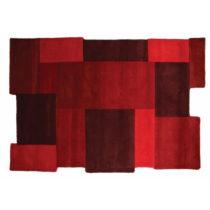 Vlnený koberec Flair Rugs Illusion Collage Justinne, 120x180c...