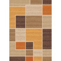 Oranžovo-béžový koberec Universal Nilo, 160x&#xA...