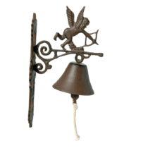 Zvonček na dvere Antic Line Angel