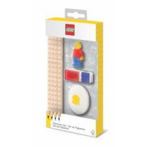 Písací set s figúrkou LEGO® Stationery Set