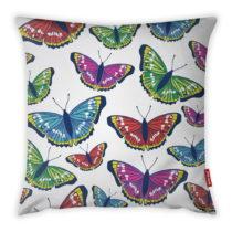 Obliečka na vankúš Vitaus Butterflies, 43×...