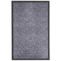 Sivá rohožka Zala Living Smart, 75x45cm