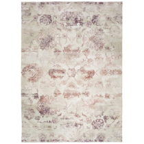Béžový koberec Universal Chenile Beig, 160×...