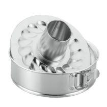 Forma na pečenie tôrt a báboviek Metaltex Tube, ø 26 cm