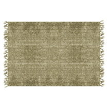 Zelený bavlnený koberec PT LIVING Washed, 140×200&...