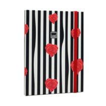 Zápisník A5 Makenotes Roses, 96 listov