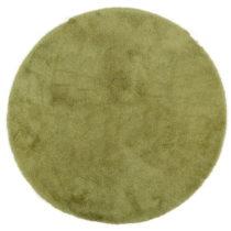 Zelená predložka do kúpeľne Confetti Bathmats Miami, 100&#...