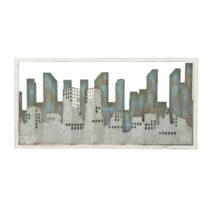 Nástenná dekorácia Mauro Ferretti Metropolis, 80×&...