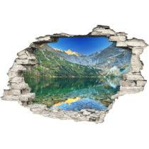 Samolepka na stenu Ambiance Nature, 60×90 cm